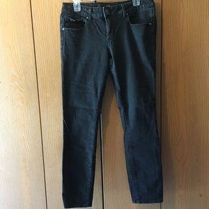 Black SO Skinny Jeans